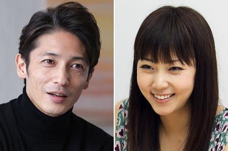 玉木宏と木南晴夏の結婚報道のタイミングと理由にドラマ視聴率アップ目論見?