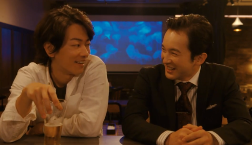 綾瀬はるかを想う佐藤健と浅利陽介の恋バナが熱い!ドラマぎぼむす
